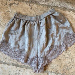 Calvin Klein vintage sexy shorts
